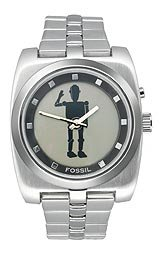 Fossil Men's Big Tic watch #BG1002