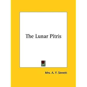 Lunar Pitris | RM.