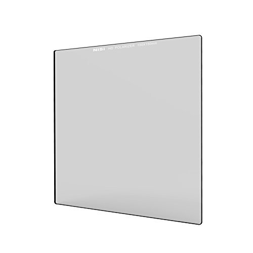 NiSi Filtre polarisant 150 x 150 mm PL II