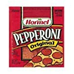 Hormel Original Pepperoni, 7 Oz. (Pac...