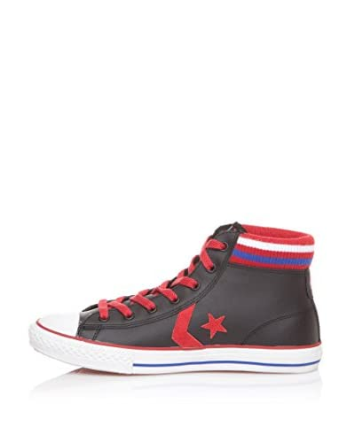 Converse Sneaker Star Plyr Sock Mid