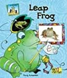img - for Leap Frog (Critter Chronicles) book / textbook / text book
