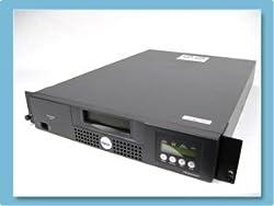C9556 Dell PowerVault 122T LTO-2 Rackmount SCSI LVD Autoloader w/BCR
