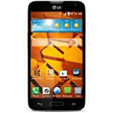LG Realm (LS620) - No Contract - (Boost Mobile)