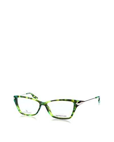 Mcq Alexander McQueen Montura Mcq 0014 (53 mm) Verde / Amarillo
