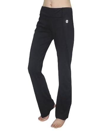 Buy Balance Collection (By Marika) Ladies Casual-wear Lounge Yoga Pants by Marika