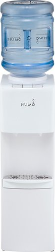 Cold Top Loading Bottled Water Cooler and Dispenser (Primo Water Machine compare prices)