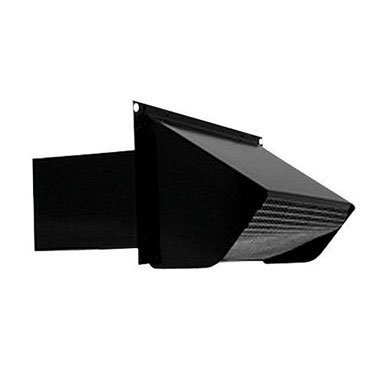 """Broan 639 Wall Cap for 3-1/4"""" x 10"""" Duct for Range Hoods and Bath Ventilation Fans"""