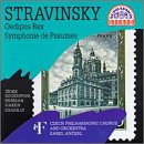 Stravinsky - Symphony of Psalms (Symphonie de Psaumes) 31RTEV9AR0L._