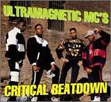 Ultramagnetic Mc's Critical Beatdown