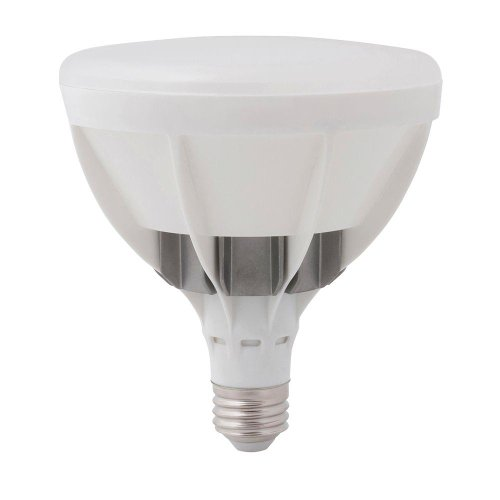 Ecosmart 90W Equivalent Soft White (2700K) Br40 Led Light Bulb
