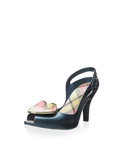 Vivienne Westwood Women's Peep Toe Pump
