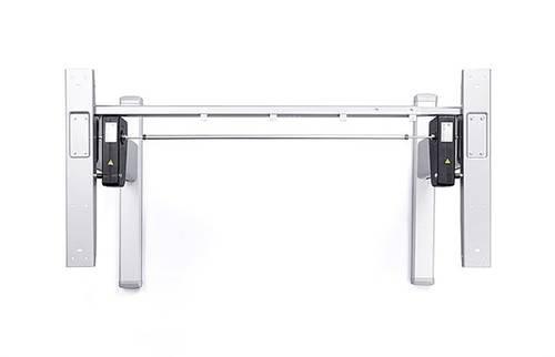 ergobasis tischgestell elektrisch h henverstellbar vers 2016 com forafrica. Black Bedroom Furniture Sets. Home Design Ideas