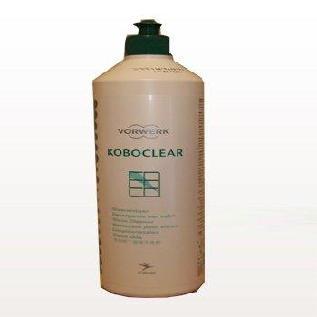 Koboclear Detergente - Originale Vorwerk Lavavetri
