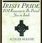 img - for Irish Pride: 101 Reasons to Be Proud You're Irish book / textbook / text book