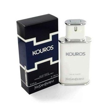 Yves Saint Laurent Kouros Eau De Toilette Spray