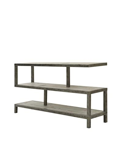 Armen Living Maxton Console Table, Natural