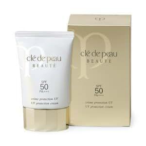 Amazon.com: Cle De Peau Beaute Creme Protection UV SPF 50