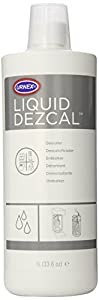 Urnex Liquid Dezcal Activated Descaler, 33.6 Ounce by Urnex