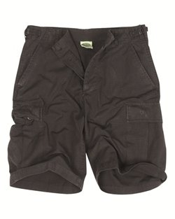 fashion-review-short-cargo-militaire-pantalon-de-marche-de-prelavage-noir