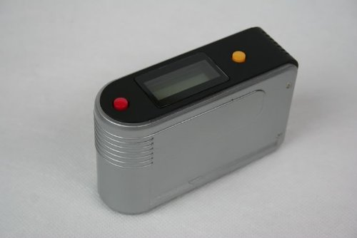 Digital LCD Glossmeter Gloss Meter Paint Woodware Surface 60