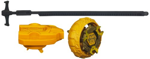 Beyblade Bey Wheelz Savage Blade Herculeo - 1