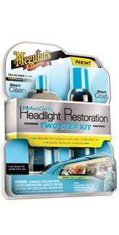 meguiars-me-g2000-perfect-clarity-headlight-restoration-kit-cleaner-coating-2-pads-118-ml-188-ml