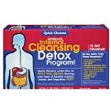 Quick Cleanse 7 Day Detox Plus Probiotic