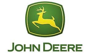 John Deere M70021 Cover by John Deere