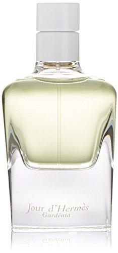 Hermes Jour D'Hermes Gardenia, Eau de Parfum spray per donna, 85ml