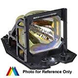 Projector Lamp SP-LAMP-005 for ASK C40
