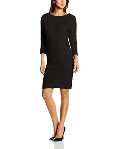 NAOKO Kleid schwarz S