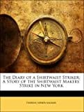 img - for The Diary of a Shirtwaist Striker: A Story of the Shirtwaist Makers' Strike in New York book / textbook / text book