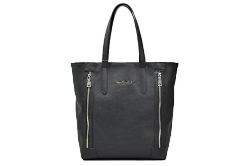 Nero Giardini accessori Shopping bag borsa donna nero 3106 A643106D