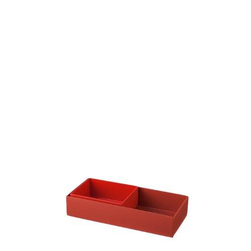 ORGANIZER Ordnungssystem S/XS Koralle/Orange HAY Design