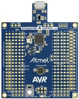 Development Boards & Kits - AVR Xplained Mini Eval kit (1 piece) (Atmel Development Board compare prices)