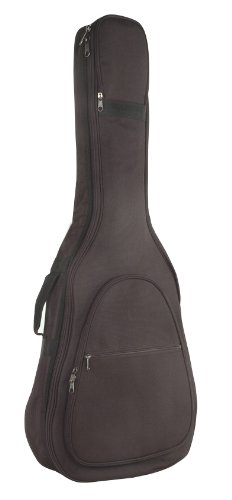 Guardian Cg-090-B 90 Series Duraguard Bag, Electric Bass