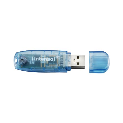 Intenso Rainbow Line USB-Stick 4GB