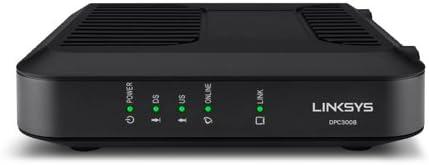 Linksys DOCSIS 3.0 Cable Modem