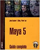 img - for Maya 5. Guida completa book / textbook / text book