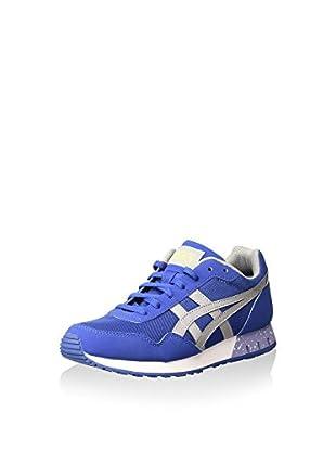 Asics Zapatillas Curreo (Azul / Hielo)
