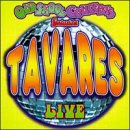 Tavares Live