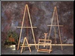 Deluxe All Purpose Tripod - Quality Display Easel