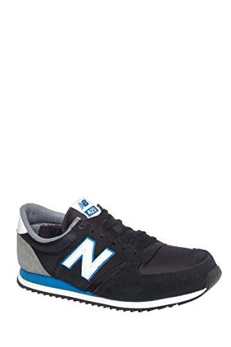 Men's U420NKB Low Top Sneaker