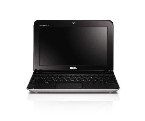Dell Inspiron iM1012-799OBK Mini 1012 10.1-Inch Netbook (Obsidian Black)