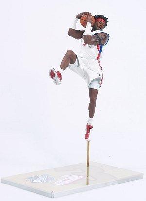 "3"" Ben Wallace NBA Action Figure - Sportspick Series"