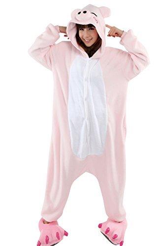 Molly Unisex Adult Kigurumi Homewear Pajamas Cosplay Costume Sleepwear