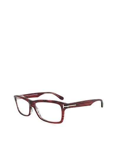 Tom Ford Women's TF5146 Eyeglasses, Burgundy