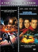 Titan A.E. / Wing Commander [2 DVDs]