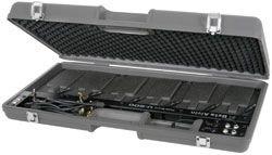U600 Pedal Case